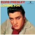 LPPresley Elvis / Loving You / Vinyl
