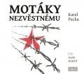 2CD / Pecka Karel / Motáky nezvěstnému / Mp3 / 2CD