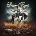 2CD/DVD / Leaves'Eyes / Last Viking / 2CD+DVD / Artbook