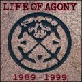 CDLife Of Agony / 1989-1999