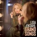 LP / Ekdahl Lisa / Grand Songs / Vinyl