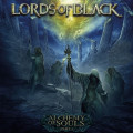 CDLords of Black / Alchemy of Souls