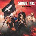 2LP / Mono Inc. / Viva Hades / Vinyl / Orange Transparent With Streaks