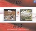 2CDUrsiny Dežo / Pevnina detstva / Nové mapy ticha / 2CD