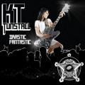 CD/DVDTunstall KT / Drastic Fantastic / CD+DVD