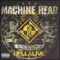 CDMachine Head / Hellalive