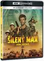 UHD4kBD / Blu-ray film /  Šílený Max 3:Dóm hromů / Mad Max 3 / UHD+Blu-Ray