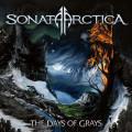 2LP / Sonata Arctica / Days Of Grays / Reedice 2021 / Vinyl / 2LP