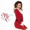 LPCarey Mariah / Merry Christmas / Vinyl / Deluxe / Red