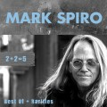 3CDSpiro Mark / 22=5 / Best of Rarities / 3CD