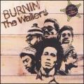 CDMarley Bob / Burnin'