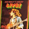 CDMarley Bob / Live!