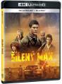 UHD4kBD / Blu-ray film /  Šílený Max 2:Bojovník silnic / Mad Max 2. / UHD+Blu-Ray