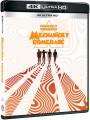 UHD4kBD / Blu-ray film /  Mechanický pomeranč / Clockwork Orange / UHD+Blu-Ray