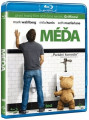 Blu-Ray / Blu-ray film / Méďa / Ted / Blu-Ray