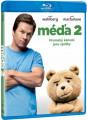 Blu-Ray / Blu-ray film / Méďa 2 / Ted 2 / Blu-Ray