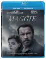 Blu-Ray / Blu-ray film /  Maggie / Blu-Ray