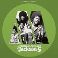 LPJackson Michael & Jackson 5 / Motown Ann. / Vinyl / Coloured