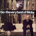 CDMoby / Go-The Very Best Of Moby / U.K.