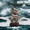 2LP / Mono Inc. / Together Till The End / Vinyl / 2LP / Blue Transparent