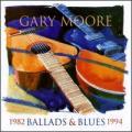 CDMoore Gary / Ballads & Blues / 1982-1994