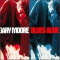 CDMoore Gary / Blues Alive