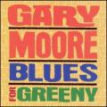 CDMoore Gary / Blues For Greeny