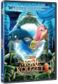 DVD / FILM / Moře kouzel