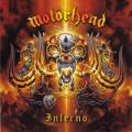 2CDMotörhead / Inferno / 30th Anniv.Edition / CD+DVD