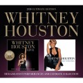 2CDHouston Whitney / Live:Her Greatest Performances / Ultimate Coll