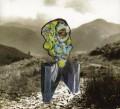 CDDawson Richard / Glass Trunk