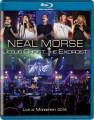 Blu-Ray / Morse Neal / Jesus Christ The Exorcist Live 2018 / Blu-Ray