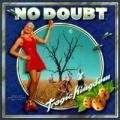 CDNo Doubt / Tragic Kingdom