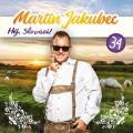 CDJakubec Martin / 34.Héj,Slováci!