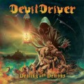 CD / Devildriver / Deling With Demons Vol.1 / Digipack