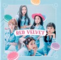 CDRed Velvet / #Cookie Jar