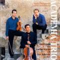 CDAcademia Trio / Academia Trio