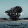 LPNew Order / Be A Rebel / Vinyl / Grey