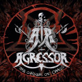 3CD / Agressor / Order Of Chaos / 3CD / Box