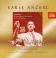 CDAnčerl Karel / Gold Edition Vol.26 / Bartók