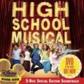 CD/DVDOST / High School Musical / CD+DVD