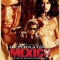 CDOST / Once Upon A Time In Mexico / Rodriguez R.