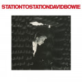 LPBowie David / Station To Station / 2016 Remaster / Vinyl