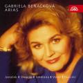 CDBeňačková Gabriela / Arias
