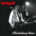 CD / Katapult / Chodníkový Blues / Signed edition