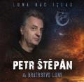 LP / Štěpán Petr & Bratrstvo Luny / Luna Nad Iglau / Vinyl