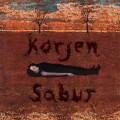 CDKorjen / Sabur / Digipack