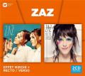 2CDZaz / Effet Miroir & Recto Verso / 2CD
