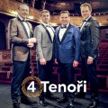CD4 Tenoři / 4 Tenoři / Digipack