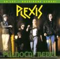 CDPlexis / Půlnoční rebel / 30 let - rozšířené vydání